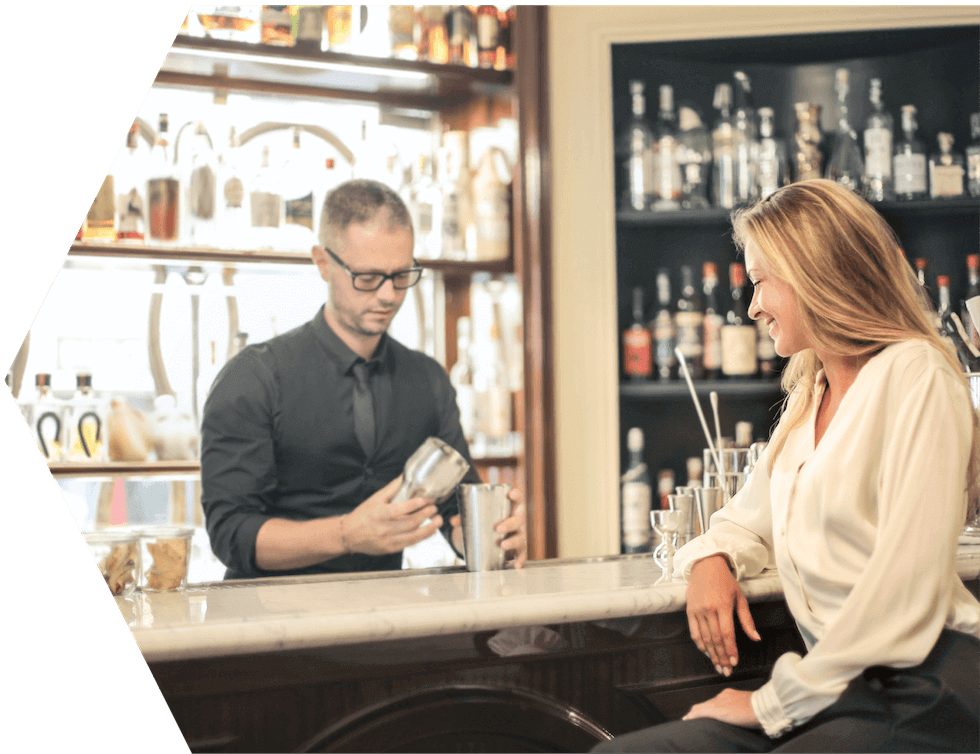 Bars and Clubs POS system Solution