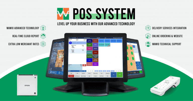 the best Thai POS system