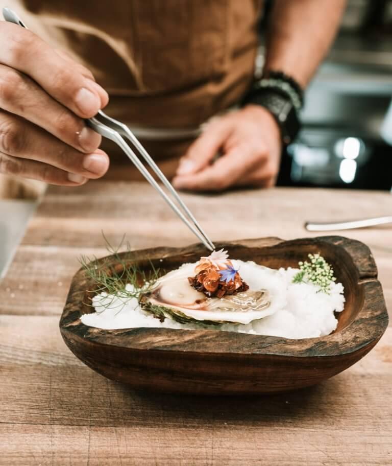 Restaurant Trends 2021